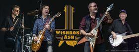 Bild: WISHBONE ASH - Open Road Tour 2018 - Supp. Doris Brendel