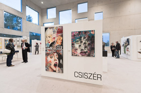 Bild: contemporary art ruhr (C.A.R.) - Die innovative Kunstmesse