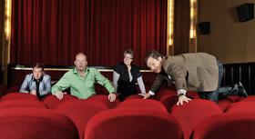 """Bild: Die Comedy- Company - """"Wir machen doch nur Spaß!"""""""