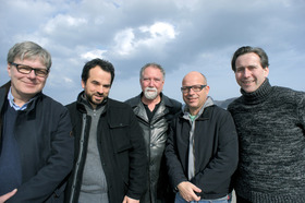 Bild: Mike Green Band