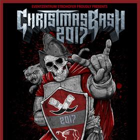 Bild: Christmas Bash - Festivalticket 2017