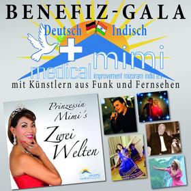 Bild: Benefiz Gala - Zwei Welten