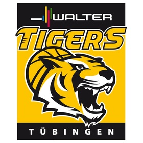 Bild: BG Göttingen - WALTER Tigers Tübingen