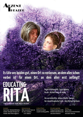 Bild: Educating Rita