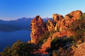 Bild: Korsika - Insel der Schönheit