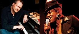 Bild: Jazz-Konzert mit Brenda Boykin & Jan Luley