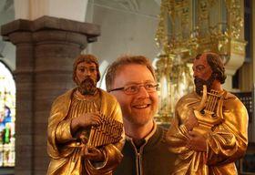 Bild: Michael Dierks, Orgel (Stockholm)