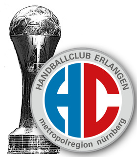 Bild: DHB Pokal HC Erlangen - FRISCH AUF! Göppingen