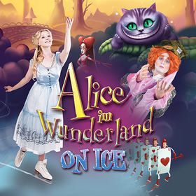 Bild: ALICE IM WUNDERLAND - ON ICE