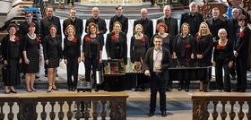 Bild: Johannes Brahms op. 45: Ein deutsches Requiem - Leitung: David Neil Nethen