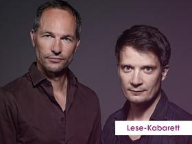 Bild: Leo&Gutsch - Es ist nur eine Phase, Hase!