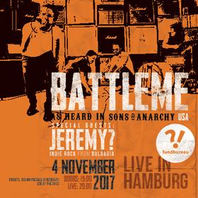 Bild: Battleme & Jeremy?