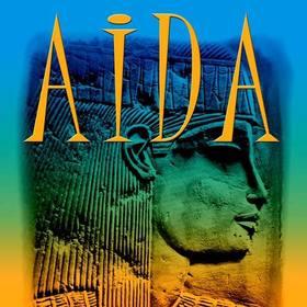 Bild: AIDA - Oper von Giuseppe Verdi
