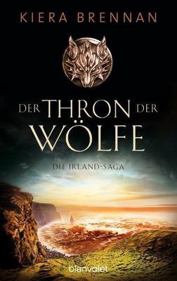 Bild: Kiera Brennan - Der Thron der Wölfe
