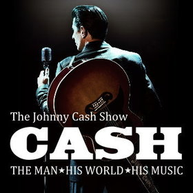 Bild: The Johnny Cash Show - The Man, His World, His Music