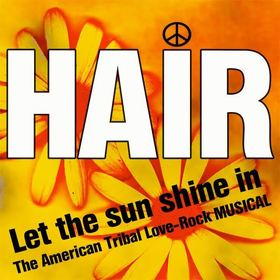 Bild: HAIR - The American Tribal Love Rock Musical