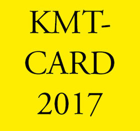 Bild: KMT-Card 2017