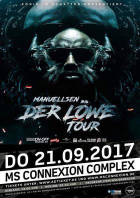 Bild: Manuellsen - Der Löwe Tour