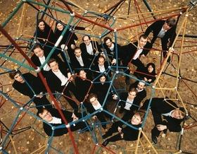 Bild: Silvesterauftaktkonzert - Mit der Kammerphilharmonie Berlin