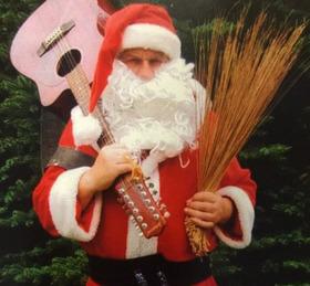 Bild: Thomas Breitkopf - Weihnachtslieder und andere Grausamkeiten