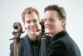 Bild: Sonderkonzert: Cello & Oud