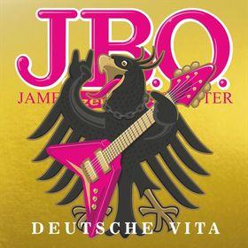 """Bild: J.B.O. - """"Deutsche Vita"""""""