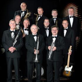 Bild: The Big Chris Barber Band