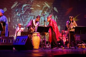 Bild: Göttinger Jazzfestival