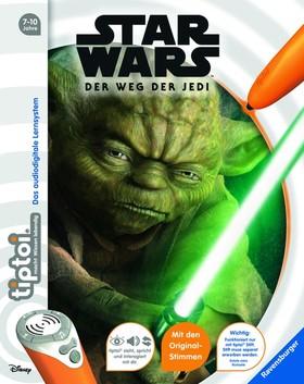 Bild: tiptoi® Star Wars™ - Die Show mit THILO