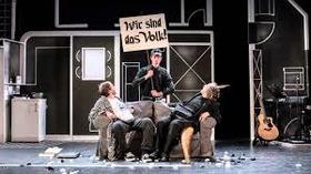 Bild: Die Känguru-Chroniken - Altonaer Theater