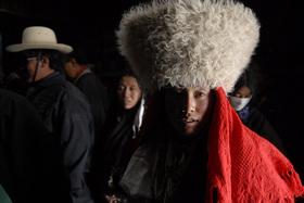Bild: Tibet - Unterwegs im Himalaya