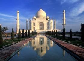 Bild: Indien – Tempel, Götter und Legenden