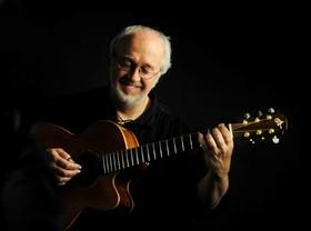 """Konzert der Reihe """"Saitensprünge"""": """"Swirling Sands - Gloria Guitar"""""""