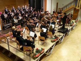 Bild: Herbstkonzert Strohgäu Sinfonieorchester