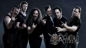 Bild: Titans Of Metal - mit Cervet, Thornbridge & Metal Attack