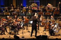 Bild: Neujahrskonzert mit dem Waldeckischen Kammerorchester