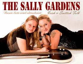 Bild: Irische Nacht - Live mit The Sally Gardens // Mit Lagerfeuer und Live-Musik