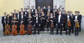 Bild: Neujahrskonzert - Würzburger Kammerorchester