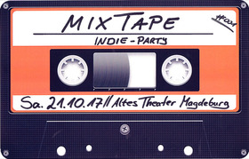 Bild: Mixtape INDIE PARTY