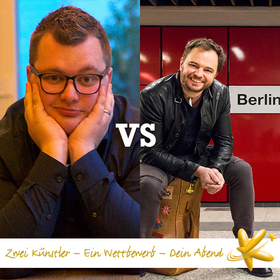 Bild: 3. Spieltag: Sebastian Hahn vs. Paco Erhard