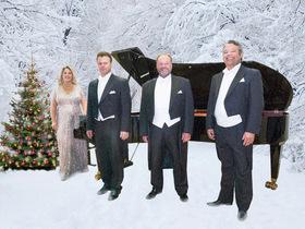 Bild: Galakonzert mit 3 Tenören - Weihnachtlicher Neujahrsgruß