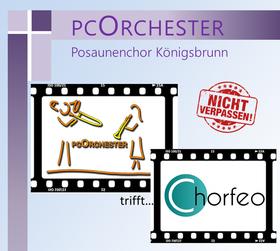 Bild: PC Orchester trifft Chorfeo - eine spannende Hörreise