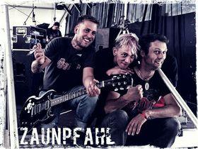 Bild: Berliner Weisse + Zaunpfahl - Punkrock Herbst!
