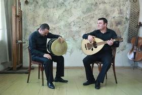 Bild: The Naghash Ensemble - Volkstümliche armenische Klänge - neu erfunden für das 21. Jahrhundert