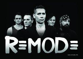 Bild: Remode - The Music of Depeche Mode OPEN AIR Parkbühne Fürstenwalde