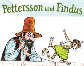 Bild: Die Abenteuer von Pettersson und Findus