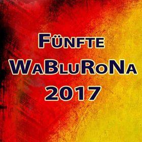 Bild: Wablurona - 5. Wagshuster Blues Rock Nacht 2017