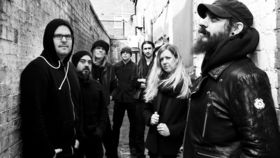 CRIPPLED BLACK PHOENIX - Support: JONATHAN HULTEN, EARTH ELECTRIC