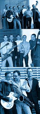 Bild: Die Jazzkommission