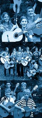 Bild: Gitarrenmusik zwischen Spanien und Südamerika